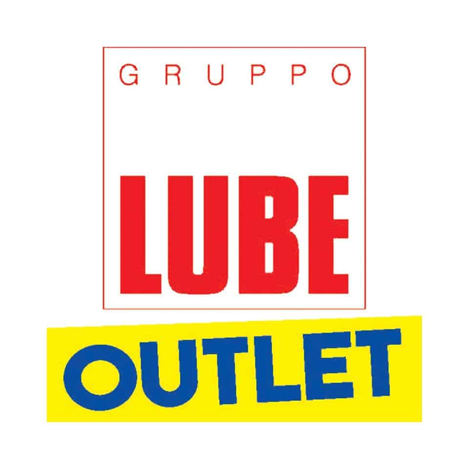 Outlet Lube Outlet Lube Sito Ufficiale